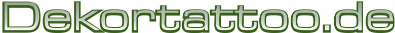 Dekortattoo.de-Logo