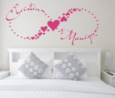 wandtattoos wandspr che wanddeko wandtattoos wandspr che wandaufkleber. Black Bedroom Furniture Sets. Home Design Ideas
