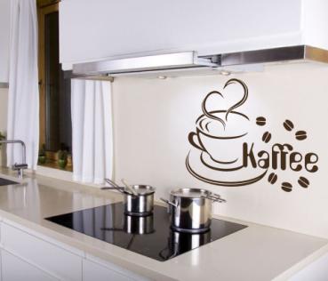 kchentapete kaffee liwwing vlies trtapete x cm premium