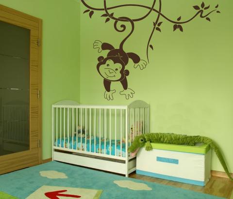 wandtattoos wandspr che wanddeko wandtattoo kletter ffchen. Black Bedroom Furniture Sets. Home Design Ideas
